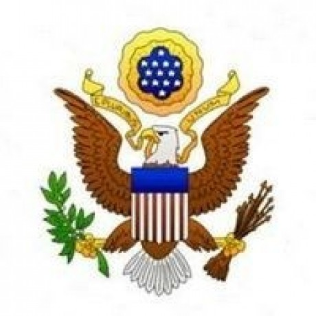 Logo United States District Court