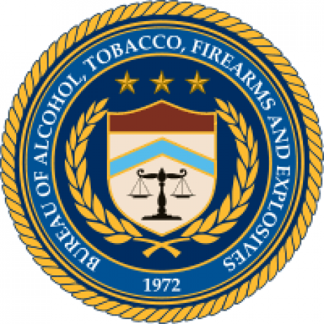 Logo United States Department Of Justice