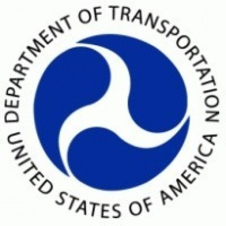 Logo US Department Of Transportation